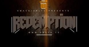 Ultimate Rap League - Redemption (Trailer)