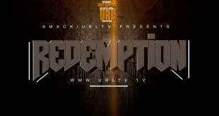 Ultimate Rap League - Redemption (Trailer)