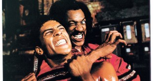 Berry Gordy's 'The Last Dragon' gets remastered