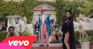 Kendrick Lamar - For Free? (Interlude) (Video)