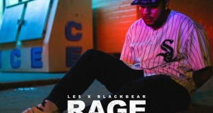 Le$ - blackbear audio rage happy perez