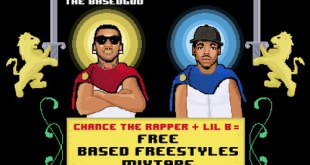 Lil B The Based God x Chance The Rapper - Based Freestyles (Mixtape)