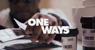 Mikey Vegaz - One Ways (Video)
