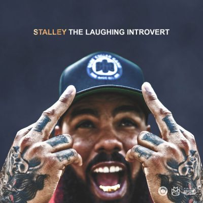 Stalley - The Laughing Introvert (EP) Front