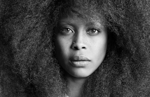 Erykah Badu - Feel Better, World! (Mixtape)