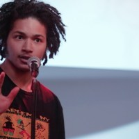 Gabriel Ramirez – On Realizing I Am Black (Spoken Word)