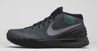 In-Hand Review Kyrie 1 'Green Glow' (Video) 1