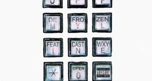 Demar DeFrozen ft. Cast & F. Printz - Off My Line Remix (Audio)