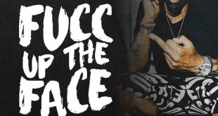 Chevy Woods - Fucc Up The Face (Audio)