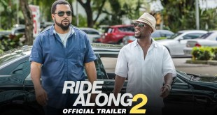 Ride Along 2 starring Kevin Hart & Ice Cube - Official Trailer #2