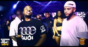 Young Kannon vs Steams (Smack/URL Rap Battle)