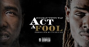Yung Ralph ft. Fetty Way - Act A Fool (Audio)