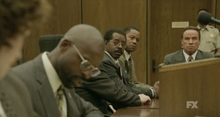 American Crime Story: The People v. O.J. Simpson (Trailer)