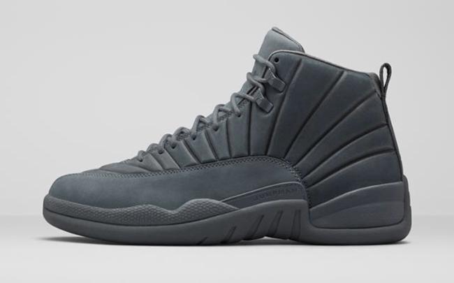 In Hand Sneaker Review Jordan 12 PSNY (Video) 1