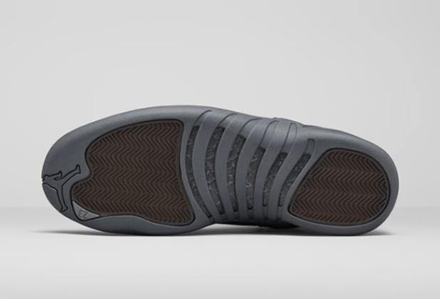 In Hand Sneaker Review Jordan 12 PSNY (Video) 6