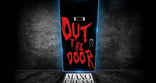 Maxo Cream ft. Key! - Out The Door (Audio)