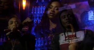Mike Caesar - Money Dance + Get This Money (Video)