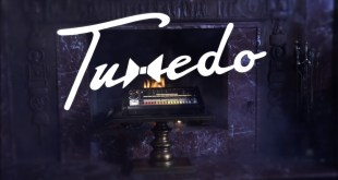 Tuxedo - Holiday Love (Video)