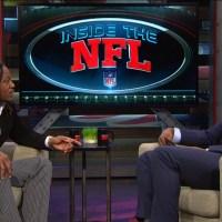 Adam 'Pacman' Jones Full Interview on INSIDE THE NFL