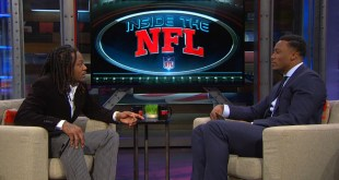 Adam 'Pacman' Jones Full Interview on INSIDE THE NFL