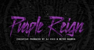 Future - Purple Reign (Mixtape)