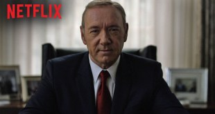 House of Cards - Frank Underwood | The Leader We Deserve