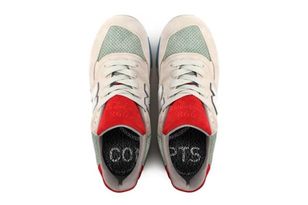 Sneaker Review Concept x New Balance Grand Tourer Video 2
