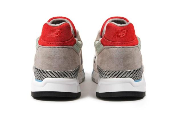Sneaker Review Concept x New Balance Grand Tourer Video 4