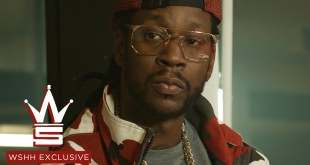 Take Over Your Trap The Movie - Starring Bankroll Fresh, 2 Chainz Skooly