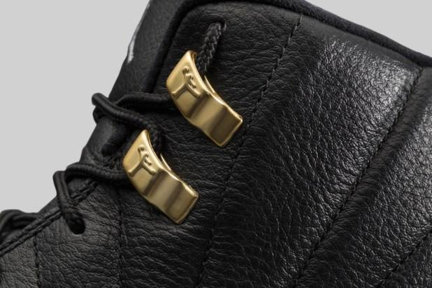 Sneaker Review Jordan 12 Masters (Video) 4