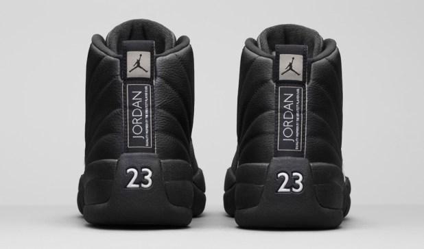 Sneaker Review Jordan 12 Masters (Video) 6