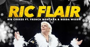 Big Cheeze ft. French Montana & Beeda Weeda - Ric Flair (Audio)