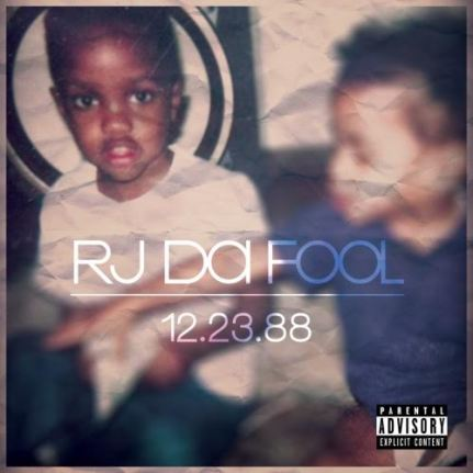 RjDaFool - 12-23-88 (Mixtape)