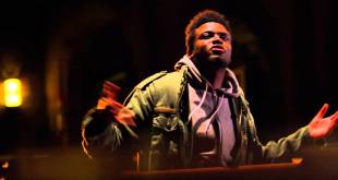 Sylvan LaCue - Fall From Grace (Video)