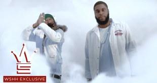 Cap 1 ft. Big K.R.I.T. - Blessings (Video)