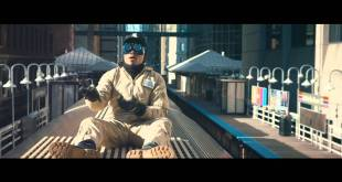 Chance The Rapper ft. Saba - Angels (Video)