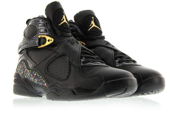 Jordan 8 Confetti 2