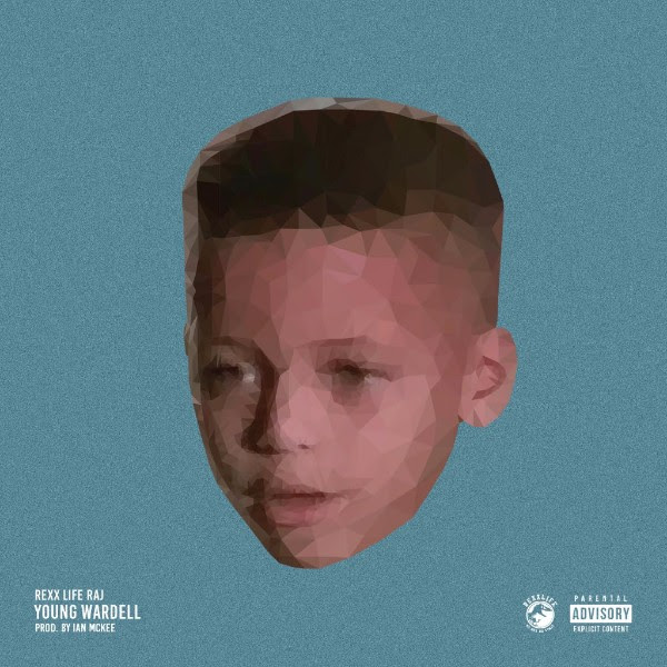 Rexx Life Raj - Young Wardell (Audio)