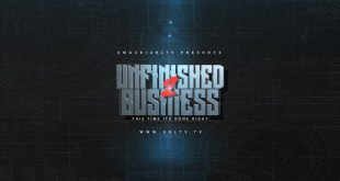 Battle Rap: Unfinished Business 2 (Trailer)