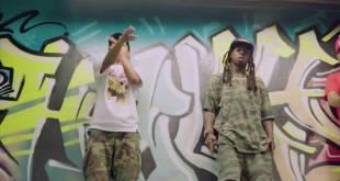 Lil Wayne - Skate It Off (Video)