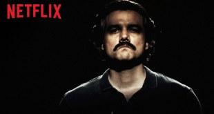 Narcos Season 2 - Teaser