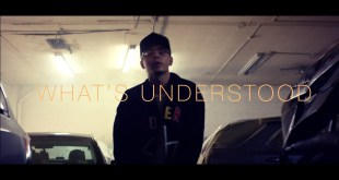 Nyck Caution ft. Joey Bada$$ - What's Understood (Video)