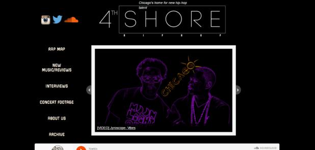 4thshore