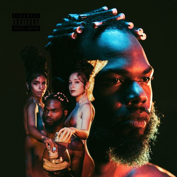 Rome Fortune - VVORLDVVIDE PIMPSATION (Mixtape)