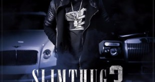 Slim Thug - Thug Thursday 3 (Mixtape)