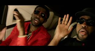 Gucci Mane - Waybach (Video)