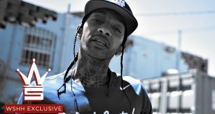 Nipsey Hussle ft. OverDoz - Picture Me Rollin (Video)