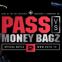 Rap Battle – Pass vs Money Bagz