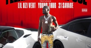 Ralo ft. Lil Uzi Vert, Young Thug & 21 Savage - Flexing On Purpose (Audio)