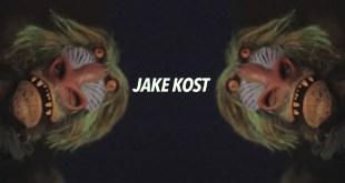 Jake Kost x AFTA-1 - Late Night Walk (Video)